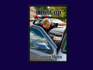 The Cop CVR clip