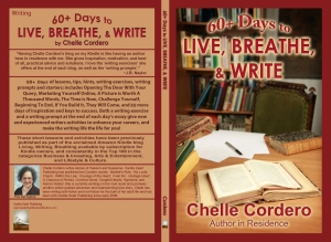 60 days flat cover 180 pages