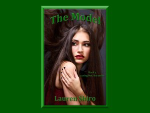 The Model Cover clip