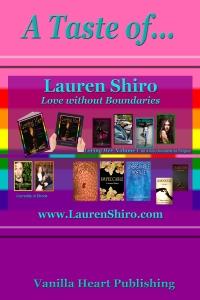 2014 A Taste of Lauren Shiro CVR