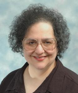 Author Photo Chelle