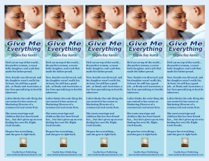 GME New Edition Bookmarks Horizontal