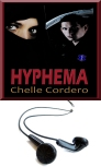 Hyphema audio graphic