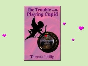 Cupid Vid CVR clip