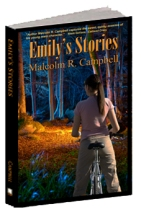 Emily's Stories 3D August edition