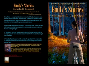 Emily's Stories flat CSF August edition