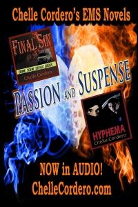 EMS Novels Audio poster 3