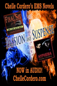 EMS Novels Audio poster 3