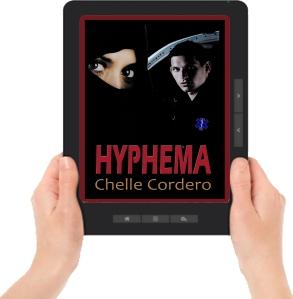 Hyphema ereader July 2013