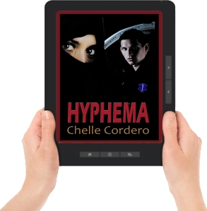 Hyphema ereader July 2013
