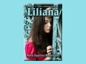 Liliana CVR vid clip 1