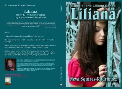 Liliana CVR flat CS 3