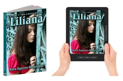 Liliana P&E together