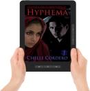 2015 Hyphema  ereader with hands