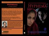 2015 Hyphema  full flat CS CVR F