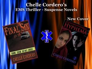 EMS novels 2015 CC clip