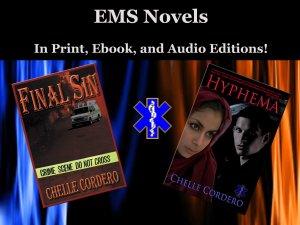 EMS novels 2015 clip