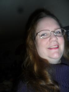 Gwendolyn Author Pic 1