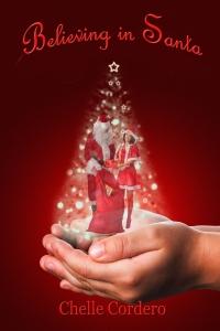 2015 Christmas Short Story CVR