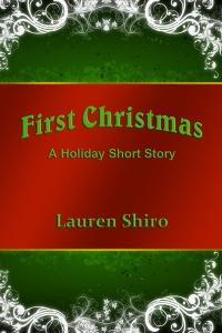 First Christmas CVR