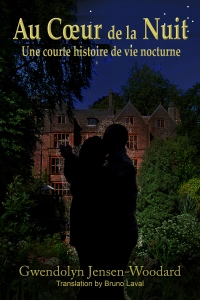 Heart of Night CVR French F2
