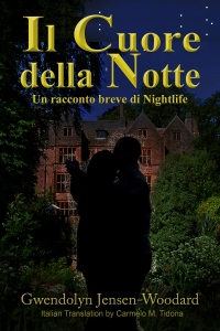 Heart of Night CVR Italian F2