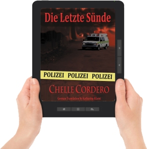 Final Sin CVR German ereader F2