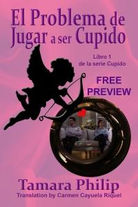 Spanish FREE PREVIEW CVR