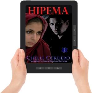 Hyphema CVR Spanish ereader F
