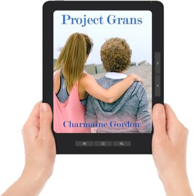 Project Grans ereader